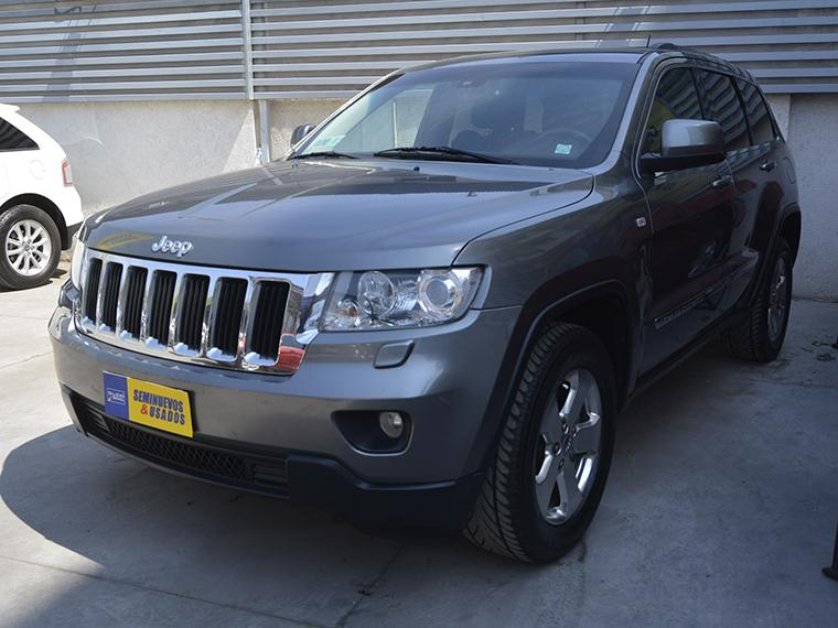 JEEP GRAND CHEROKEE  LAREDO 3.6 AUT 2013
