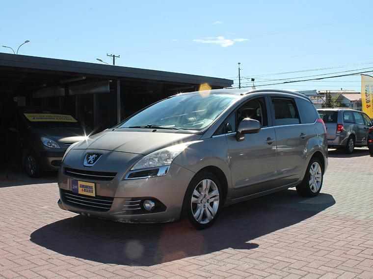 PEUGEOT 5008 5008 ACTIVE HDI 1.6 2012