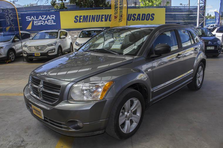 DODGE CALIBER  SXT 2.0 AUT 2012