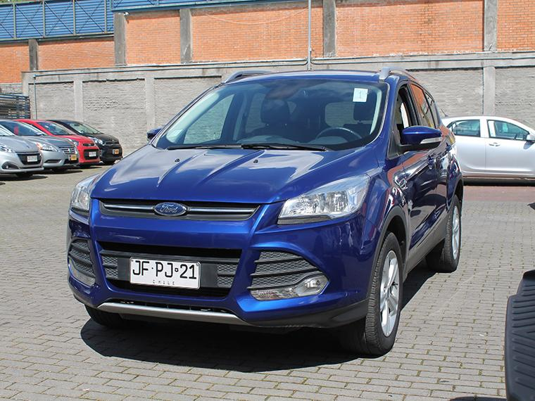 FORD ESCAPE ESCAPE SE 2.0L 4X2 2017