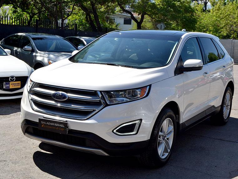 FORD EDGE EDGE SEL 3.5L AWD 2017