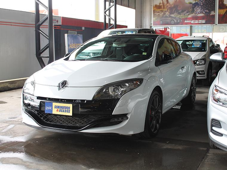RENAULT MEGANE  III COUPE RS DYNAMIQUE 2.0 2012
