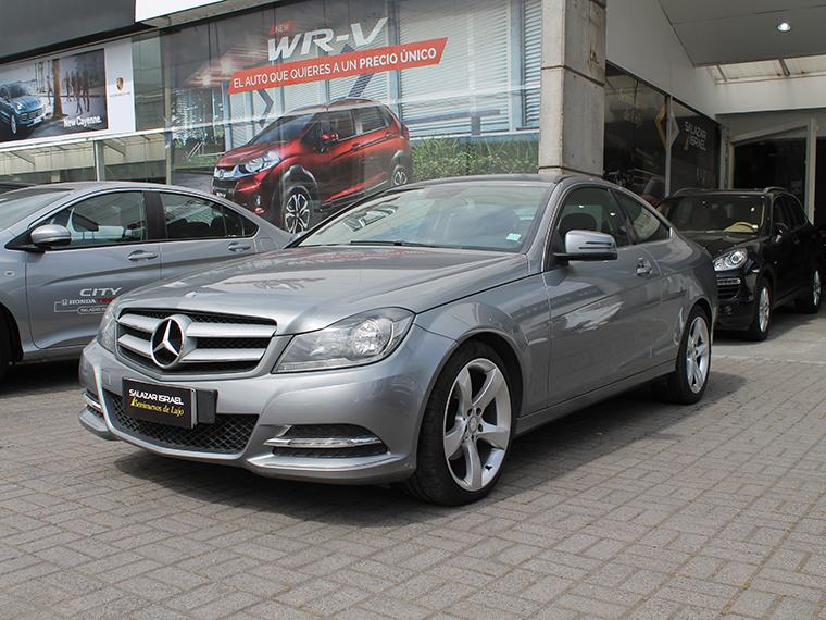 MERCEDES BENZ C 180 C180 BLUEEFFICIENCY COUPE SPORT 2014