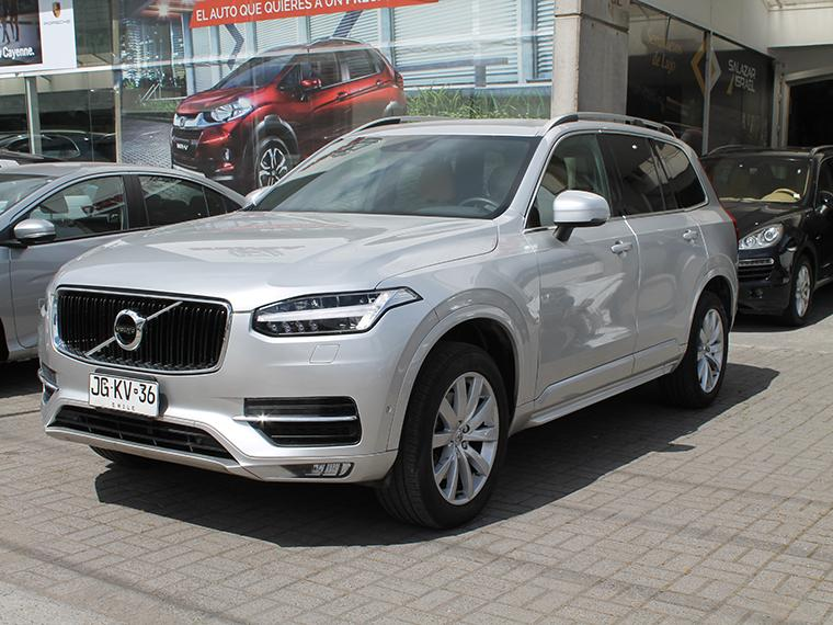 VOLVO XC90 XC90 T5 KINETIC AWD 2.0 AUT 2017