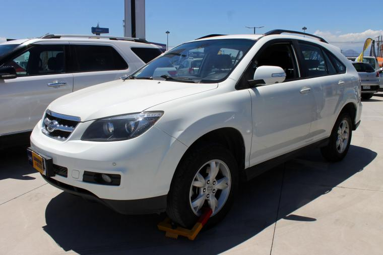 BYD S6  GS I 2.0 2015