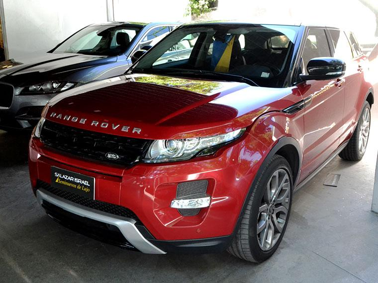LAND ROVER EVOQUE  DYNAMIC AWD 2.0 AUT 2014