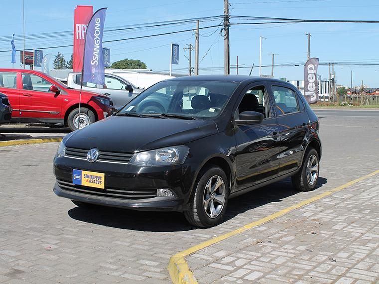 VOLKSWAGEN GOL GOL HB POWER 1.6 2016