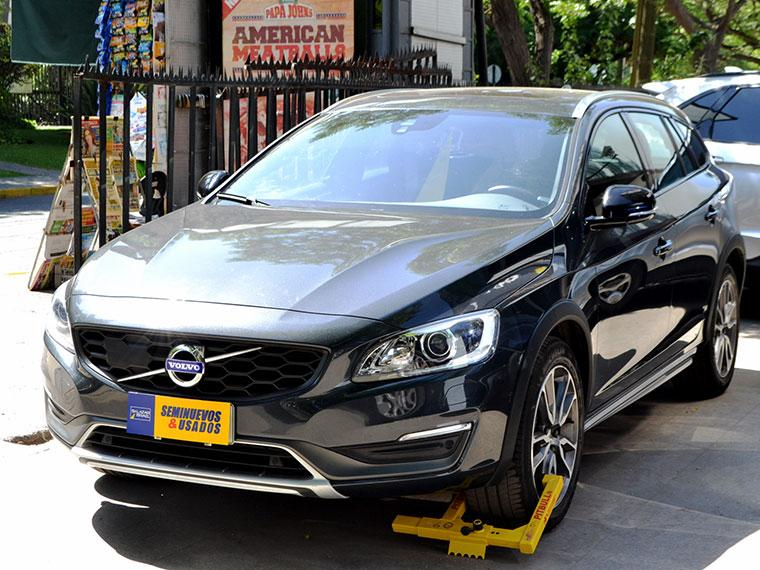 VOLVO V60 CC T5 AWD PLUS 2017