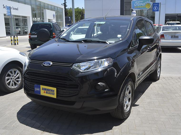 FORD ESCAPE NEW  2.0 2013