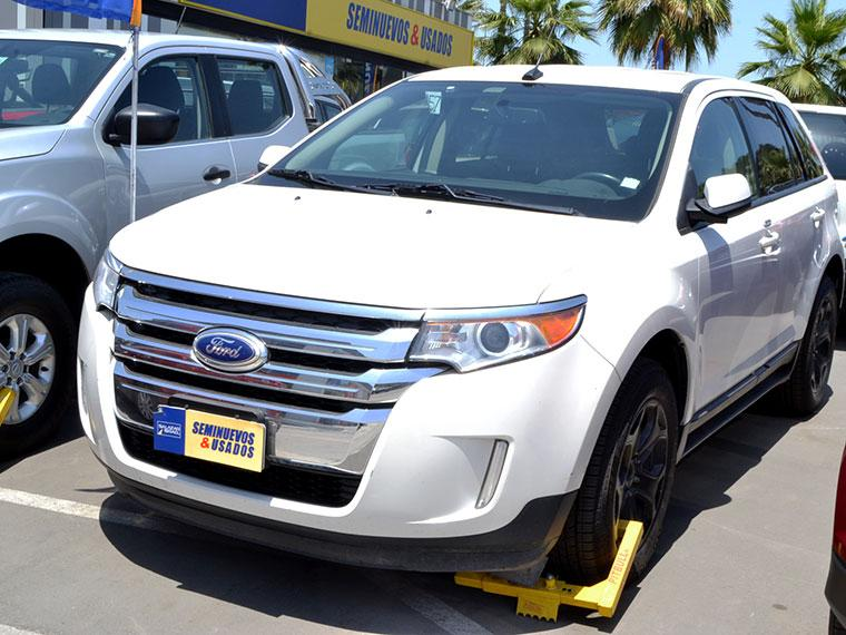 FORD EDGE EDGE 2.0 AT 2014