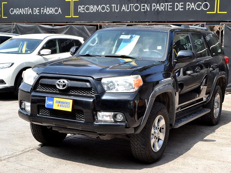 TOYOTA 4RUNNER  AT 2011