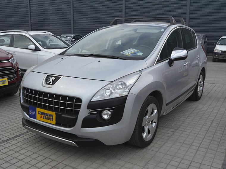 PEUGEOT 3008 3008 ACTIVE HDI 1.6 2013