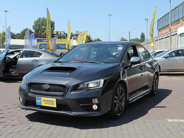 SUBARU WRX NEW WRX LTD AWD 2.0 AUT 2017