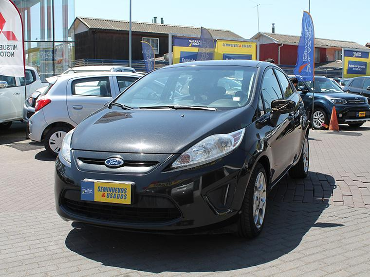 FORD FIESTA NEW  HB 1.6 2013