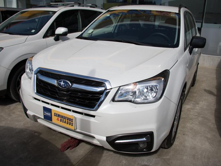 SUBARU FORESTER ALL NEW OUTBACK AWD 2.0 2016