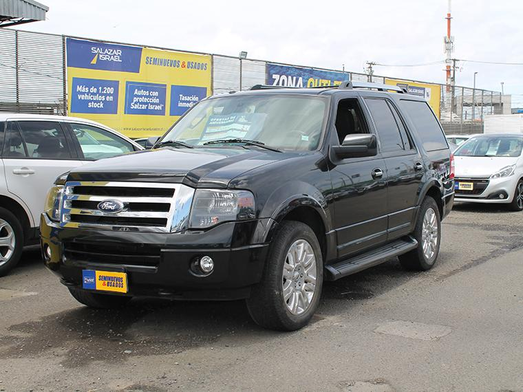 FORD EXPEDITION  LIMITED 5.4 2014