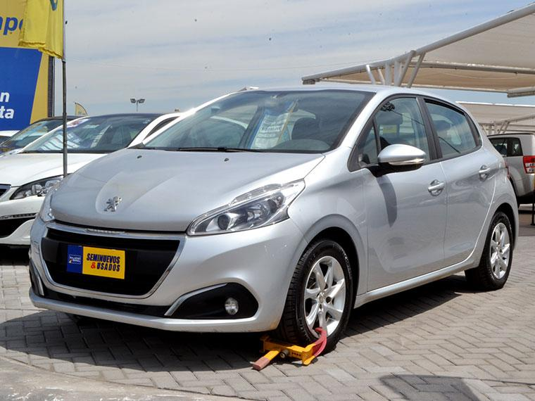 PEUGEOT 208   ACTIVE PACK 1.2 PURETECH 82HP E6 2016 2016