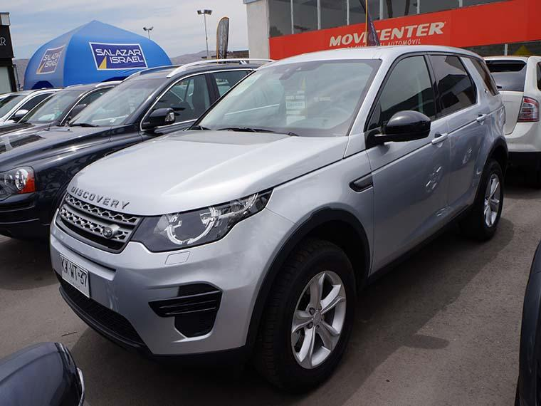LAND ROVER DISCOVERY DISCOVERY SPORT 2.0i S 2019