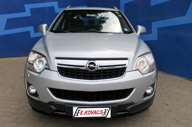 OPEL ANTARA COSMO AWD 2.2 AT 2014