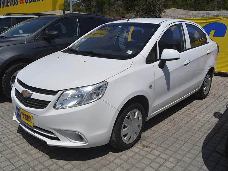 CHEVROLET SAIL  NB 1.4 2016