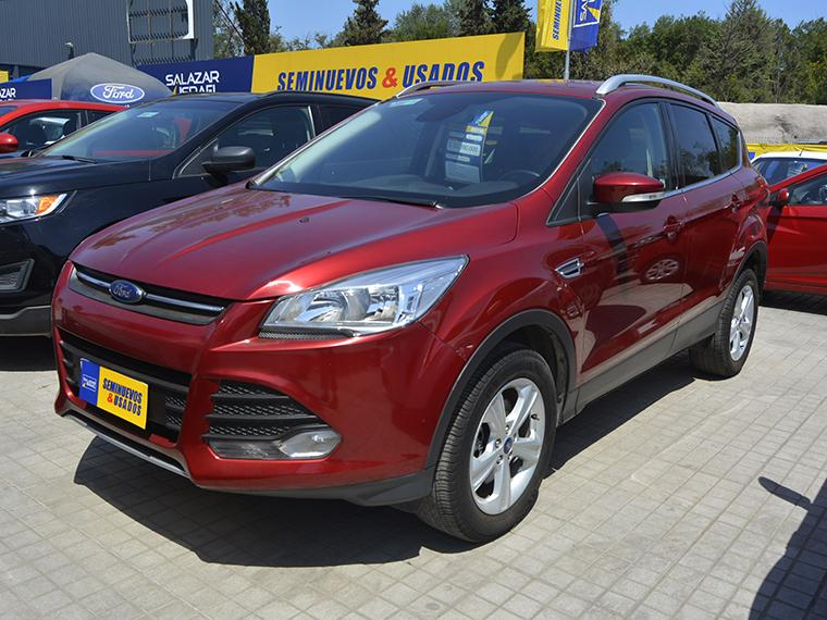FORD ESCAPE  2.0 AUT 2017