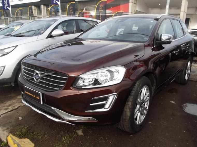 VOLVO XC60  LTD AWD 2.4 AUT 2015