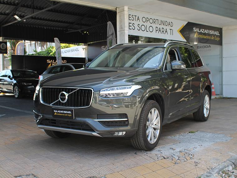VOLVO XC90 XC90 II T5 KINETIC 2019