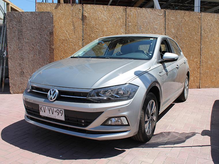 VOLKSWAGEN POLO Nuevo Polo 1.6 AT6 Highline 2019