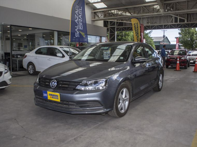 VOLKSWAGEN BORA  ADVANCE 1.4 2015
