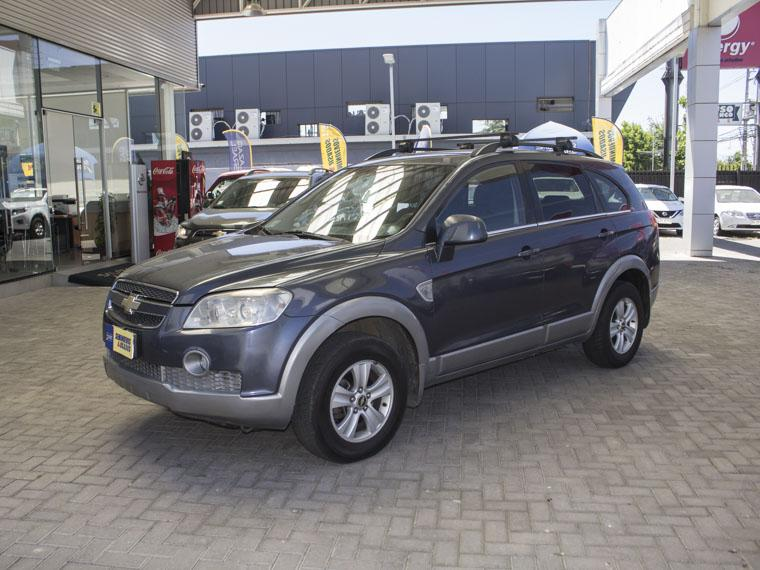 CHEVROLET CAPTIVA  LS 2.0 2009