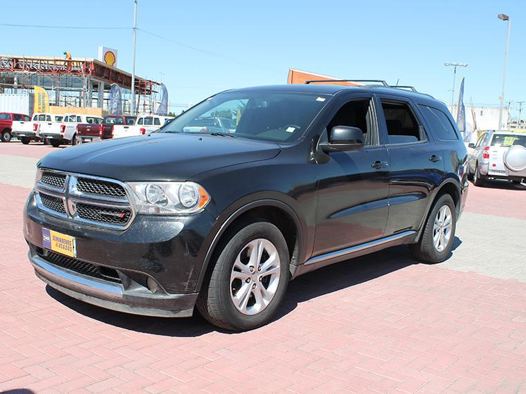 DODGE DURANGO  EXPRESS 3.6 AUT 2012