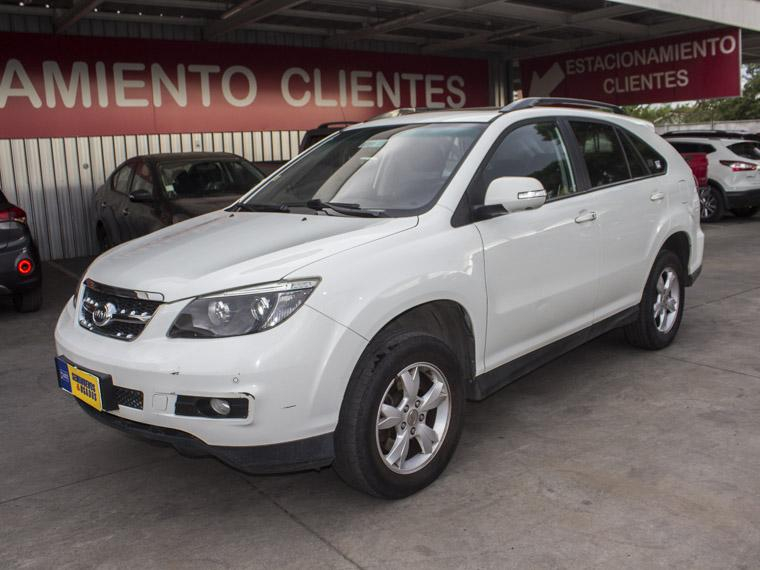 BYD S6 S6 GS I 2.0 2014