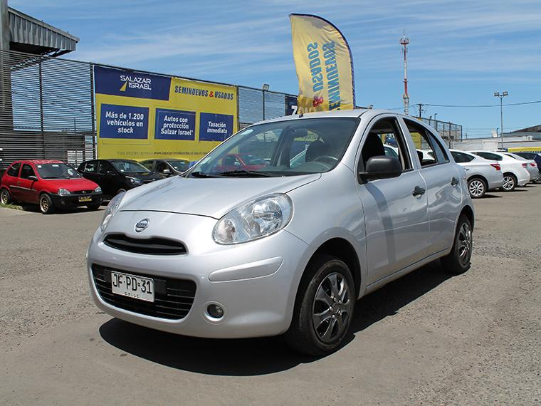 NISSAN MARCH  ACTIVE 1.6 2017