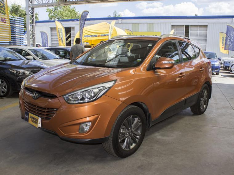 HYUNDAI TUCSON NEW  GL 2.0 AT 2014