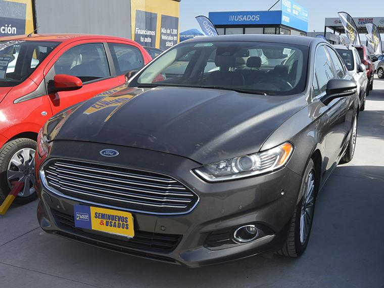 FORD FUSION NEW  2.0 AUT 2017