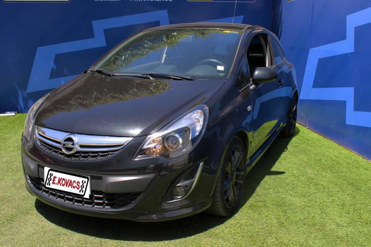 OPEL CORSA COLOR 1.4T MT 2015