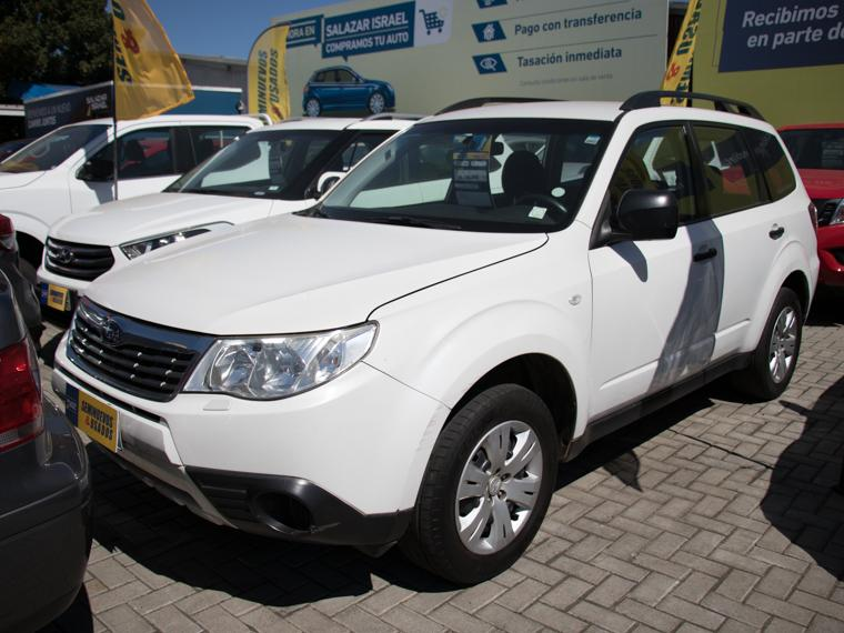 SUBARU FORESTER NEW FORESTER 2.0 AWD AUT 2010