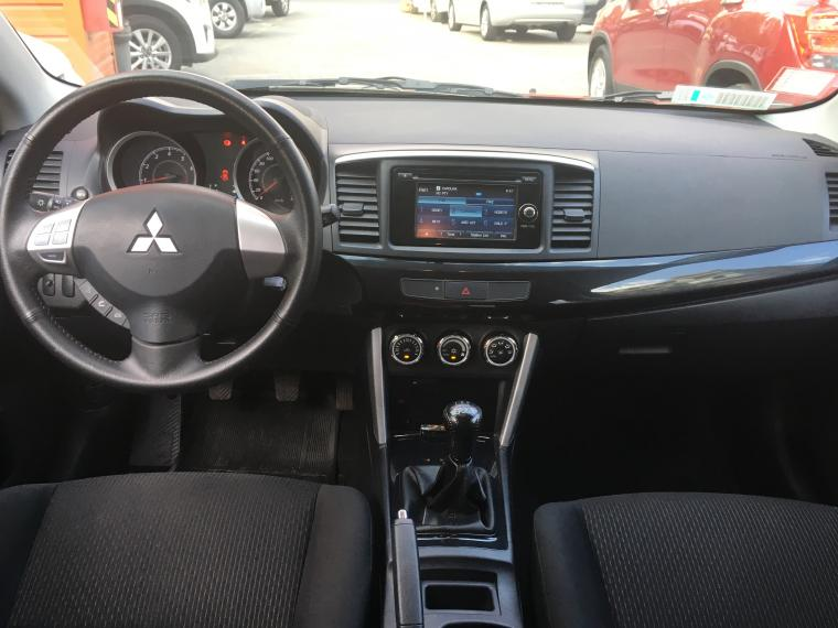 MITSUBISHI LANCER  1.6 MANUAL R/T 2017