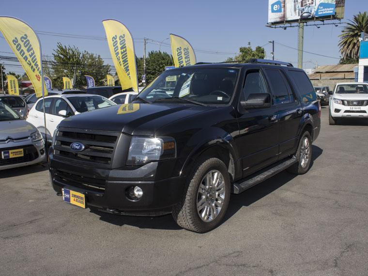 FORD EXPEDITION  LTD 4WD 5.4 AUT 2014