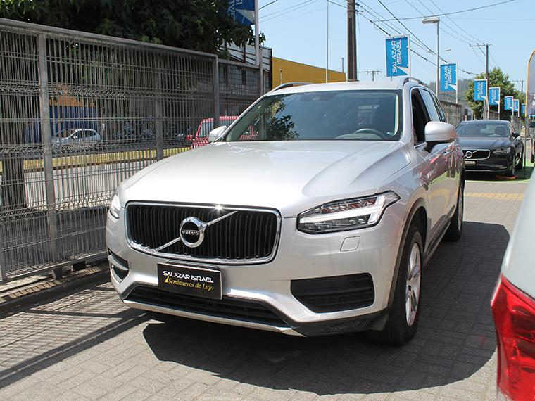 VOLVO XC90  T5 KINETIC AWD 2.0 AUT 2016