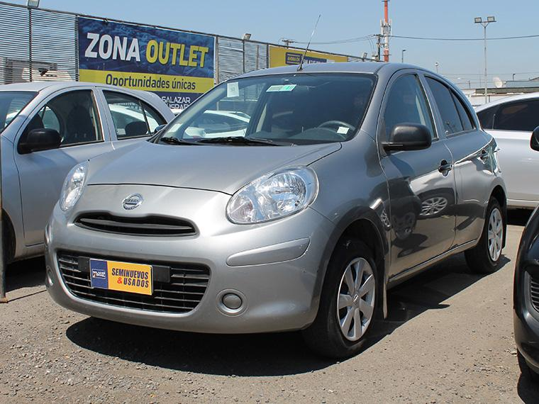 NISSAN MARCH MARCH ACTIVE 1.6 2015