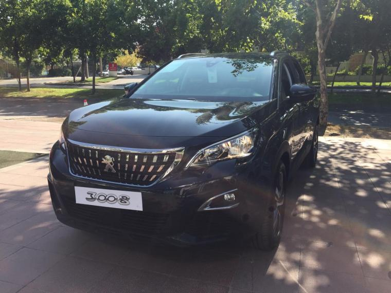 PEUGEOT 3008 ACTIVE AT 2019