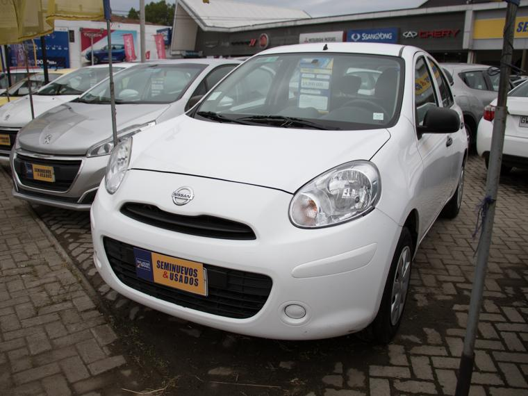 NISSAN MARCH  ACTIVE 1.6 2015