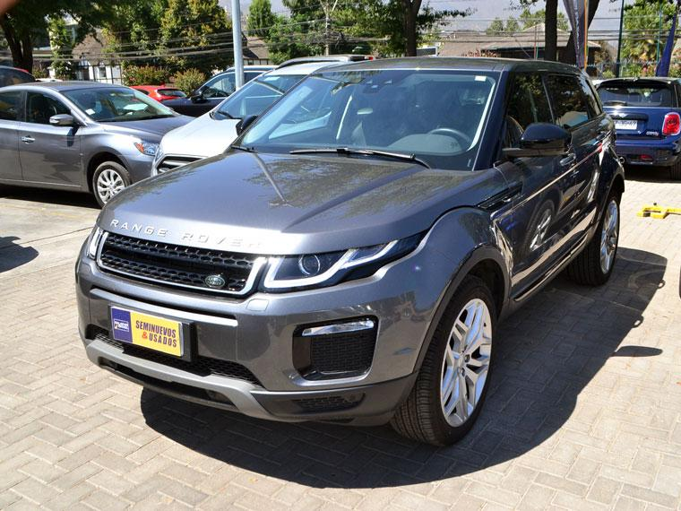 LAND ROVER EVOQUE EVOQUE 2.0I SE PLUS 2019