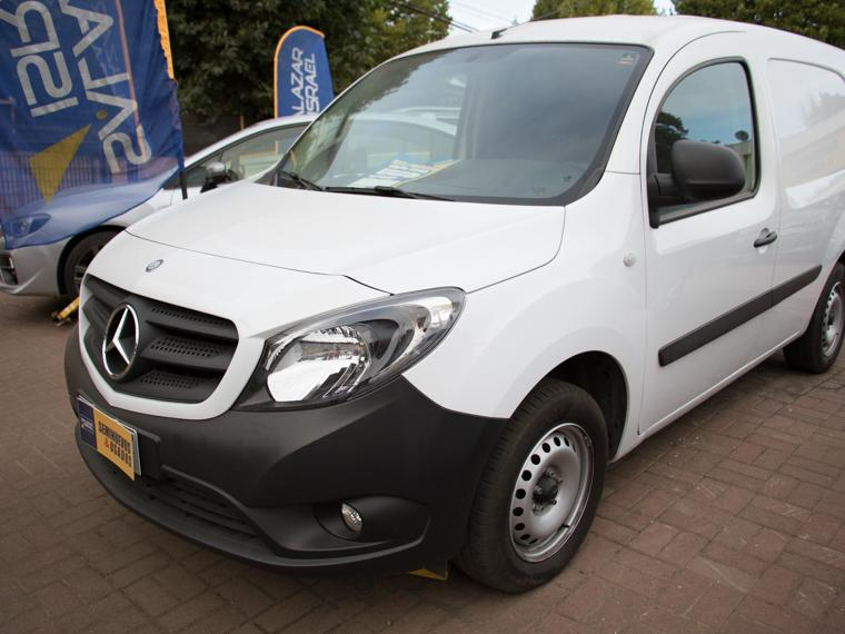 MERCEDES BENZ CITAN  109 2018