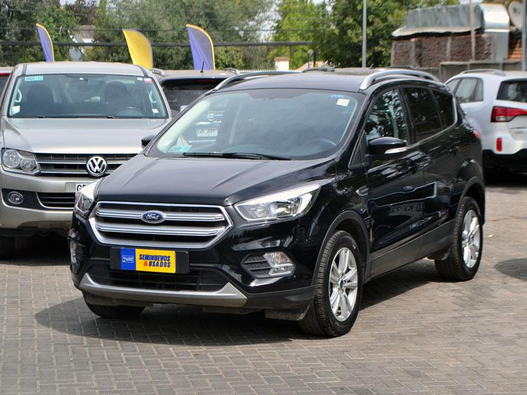 FORD ESCAPE ESCAPE 2.0 2017