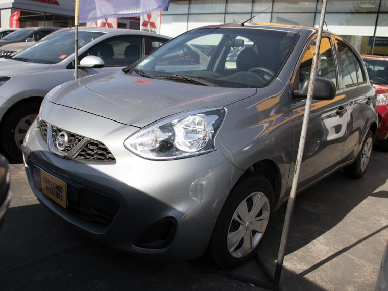 NISSAN MARCH  SPORT DRIVE 1.6 2017