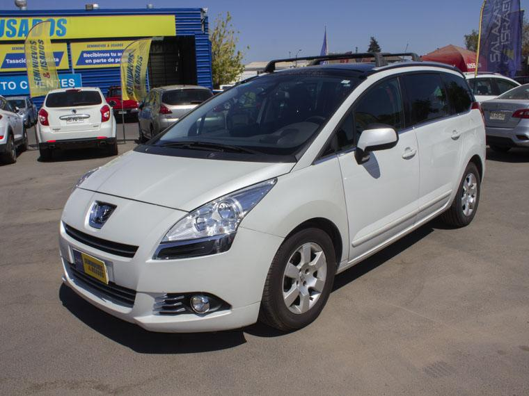 PEUGEOT 5008 5008 ACTIVE HDI 1.6 2013