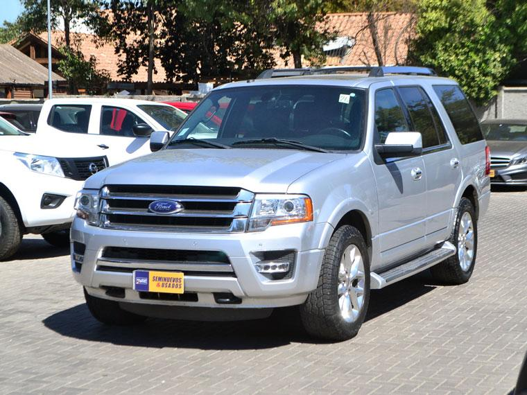 FORD EXPEDITION EXPEDITION LTD 4X4 3.5 AUT 2016