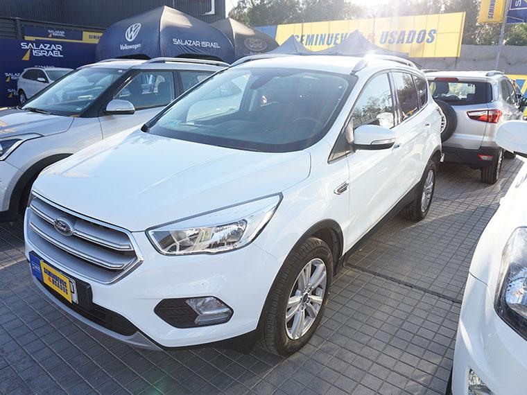FORD ESCAPE Escape SE 2.0L 4X2 2018